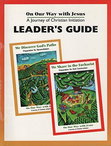On Our Way with Jesus: Leader's Guide