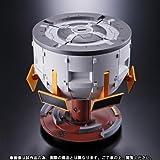 勇者王ガオガイガー スーパーロボット超合金 マイク&ピギー&ビッグオーダールーム(シャフト&1/4)