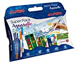 Alpino Superpack Acuarela, Multicolor (1)