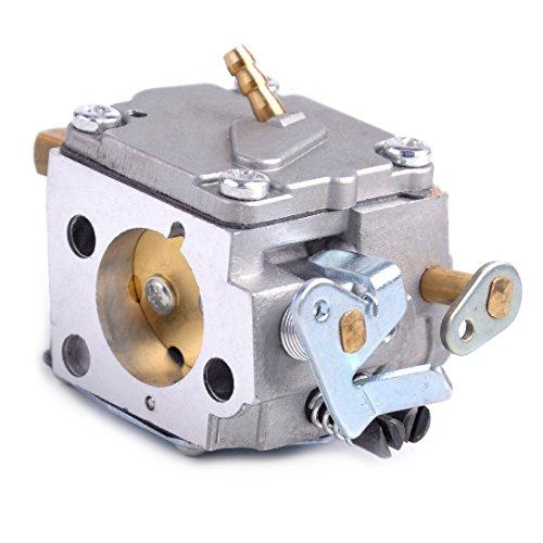 気化キャブレター Stihl 041AV 041 ファーム ボス ガス チェーンソーに適合1110-120-0609