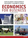 Economics for Business plus MyEconLab - John Sloman