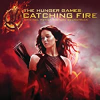 The Hunger Games: Catching Fire by Coldplay (2013-11-19)