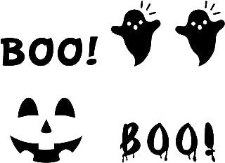 Best boo's door stickers Reviews
