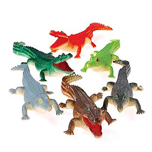 Read About U.S. Toy 2398 Crocodiles, 11