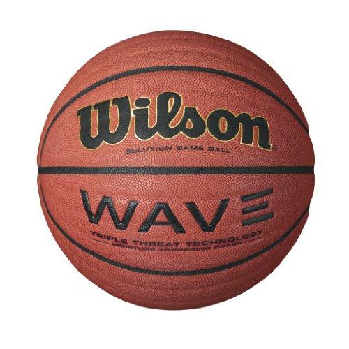 Wilson Wave Game Balón de Baloncesto, 7