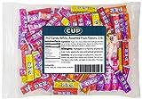 PEZ Candy Recambios, sabores de frutas surtidos, bolsa resellable de 2 libras