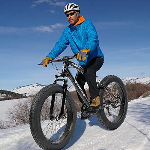 51sRS5Vsz6S. SL500 15 Best Cheap Mountain Bikes - Compare Prices & Features