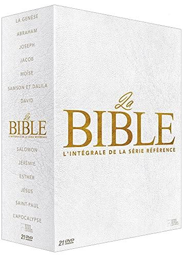 Intégrale La Bible