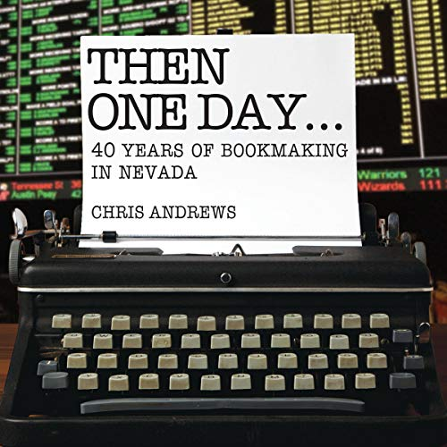 Then One Day... audiobook cover art