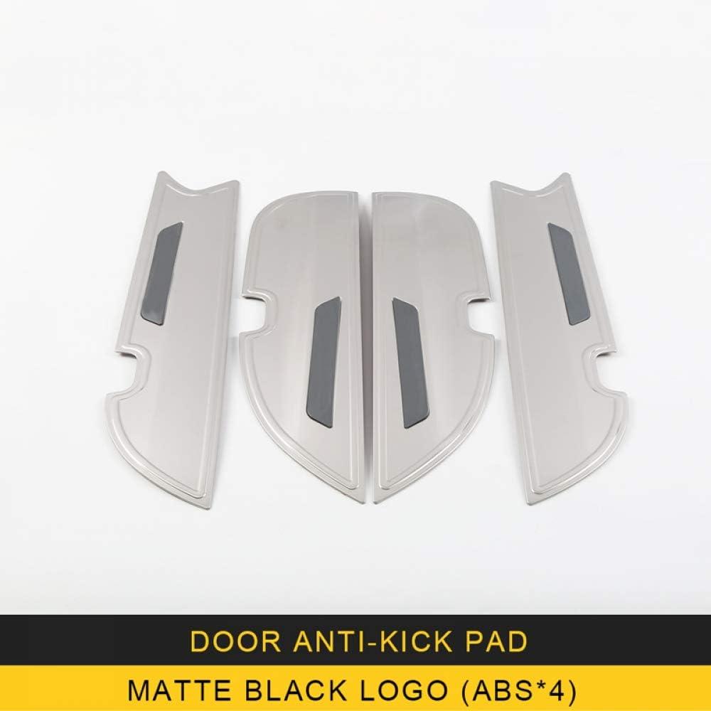 LUVCARPB Auto Car-Styling Japan Maker Genuine New Door Anti-Kick Interior Covers pad Acc