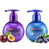Freeorr 2Pcs Intensive Stain Removal Gel Toothpaste, Fresh Breath Oral Care Teeth Whitening Fight...