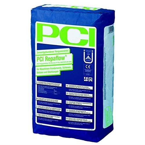 PCI Repaflow Zementärer Vergussmörtel 25 Kg