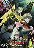 劇場版 TIGER & BUNNY -The Rising- 通常版[DVD]