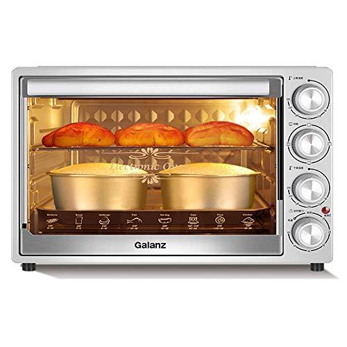 horno electrico de sobremesa fabricante HornoHorno