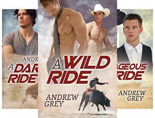 The Bullriders (3 Book Series)