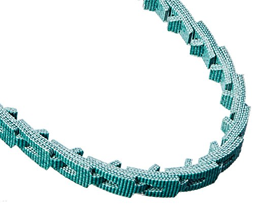 Accu-Link - A/4L Section - V-Belt, 1/2 inch top Width, 6 Foot Length