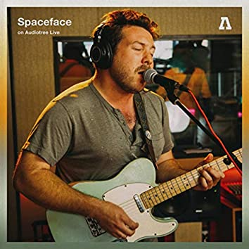 Spaceface on Audiotree Live