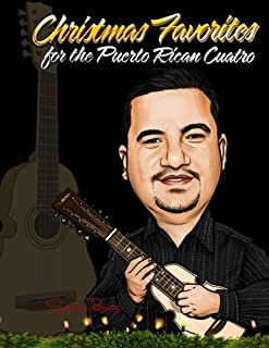 Christmas Music for the Puerto Rican Cuatro: Samuel Ramos