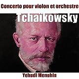 Tchaikovsky: Concerto pour violon