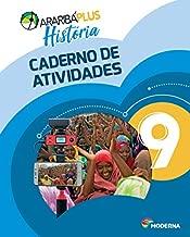 Arariba Plus. História. 9º Ano - Caderno de Atividades
