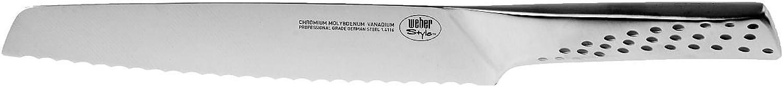 Weber 17072 17072 17072 Brotmesser B000NIRNUO 0b785a