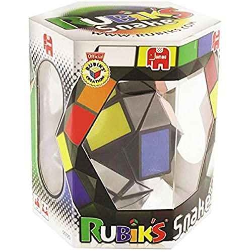 Jumbo Rubik's Snake - juguetes para el aprendizaje , color/modelo surtido