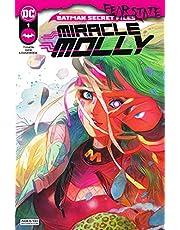 Batman Secret Files: Miracle Molly (2021-) #1 (Batman (2016-)) (English Edition)