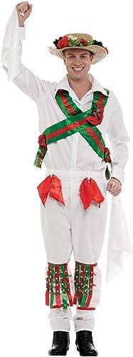 Orion Morris Dancer Costume