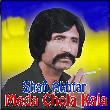 Meda Chola Kala
