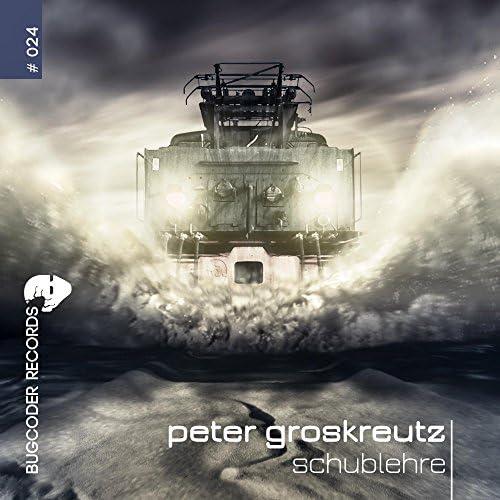 Peter Groskreutz