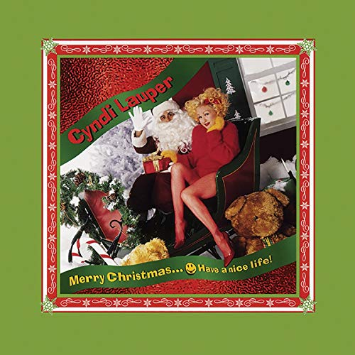 Merry Christmas/Have a Nice Life/Vinyle Couleur