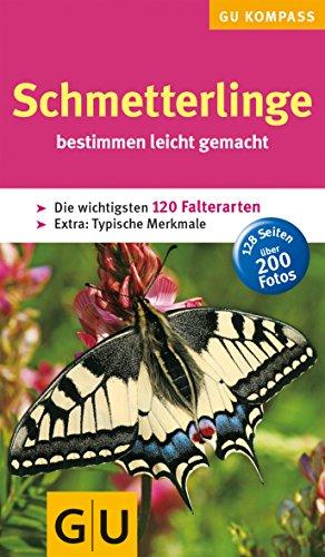 Schmetterlinge (GU Naturtitel)