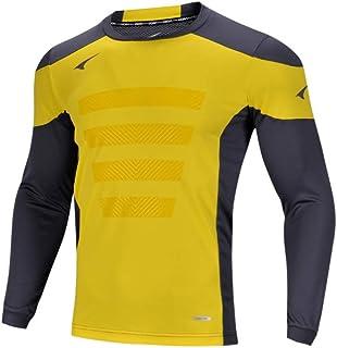 Ucan Soccer Goalkeeper Padded Jersey Customize Name Number Men Kids Goalie  Long Sleeve Shirt 070f6bf0c