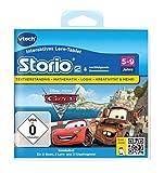 VTech 80-230104 - Lernspiel Cars 2 (Storio 2, Storio 3S) -