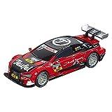 Carrera Digital 143 - Teufel Audi RS 5 DTM M. Molina, No.17 (20041397)