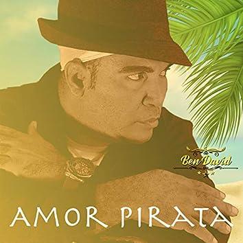 Amor Pirata - EP