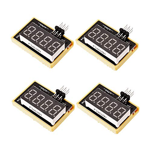 ffzhushengmy Electronics Module Parts for Robot Remote Control Flight...