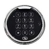 Sargent & Greenleaf S&G Model 1004-102 Spinblocker Bolt Electronic Safe Lock