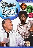 Gimmie A break! (Season 1 and 2)