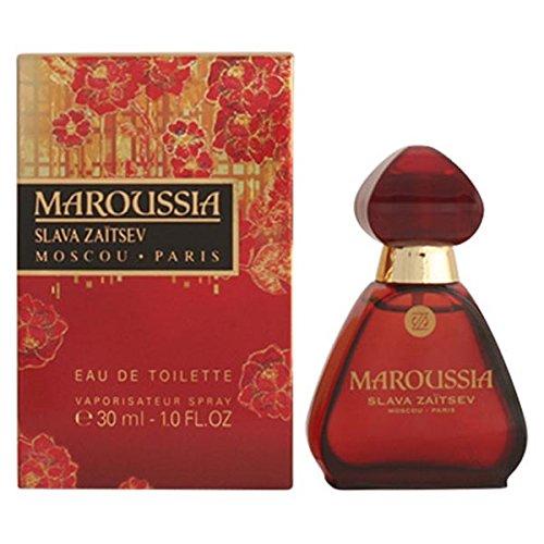 Vanderbilt Maroussia edt Vapeur 30 ml