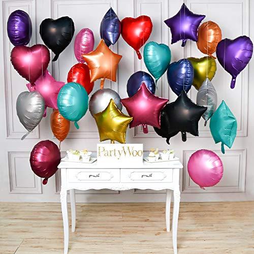 Star Wars folienballon aproximadamente 45cm globo globo cumpleaños helio fiesta
