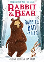 Rabbit & Bear: Rabbit's Bad Habits (1)