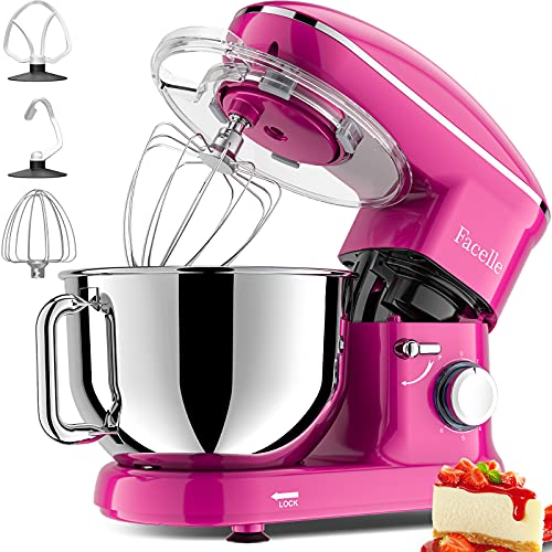 Küchenmaschine,Facelle Knetmaschine...