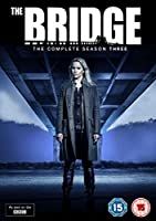 The Bridge - Series 3 - Complete - Subtitled