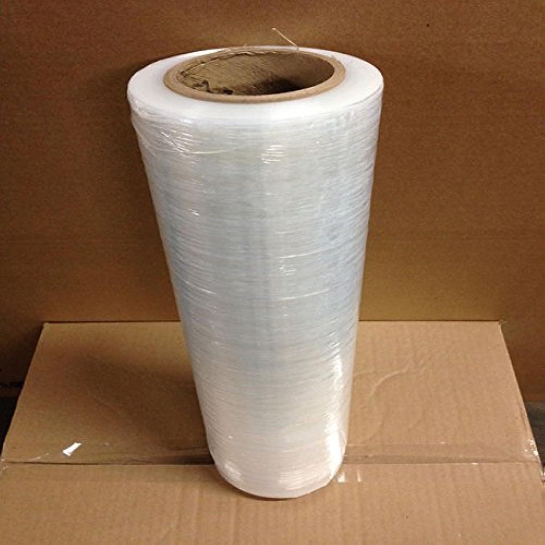 2 Rolls Stretch Wrap 18''x1500' Heavy Duty by The Boxery Boxery Boxery by The Boxery B018RFCPJS | Discount  a1fa76