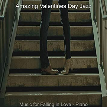 Music for Falling in Love - Piano