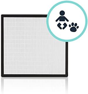 Alen (FF50-MP) HEPA-OdorCell Replacement Filter for BreatheSmart Fit50 Air Purifier, 1-Pack