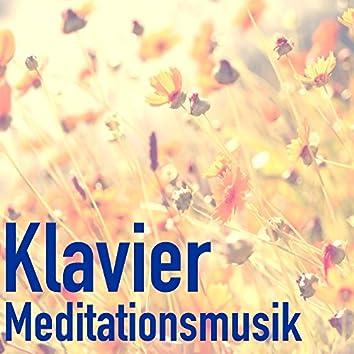 Klavier Meditationsmusik Naturtöne - Beruhigende Klavier für Yoga, Meditation, Spa, Massage, Sleep & Rest