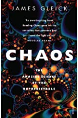 Chaos: Making a New Science by James Gleick(1905-06-18) Paperback