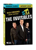 INVISIBLES: SERIES 1